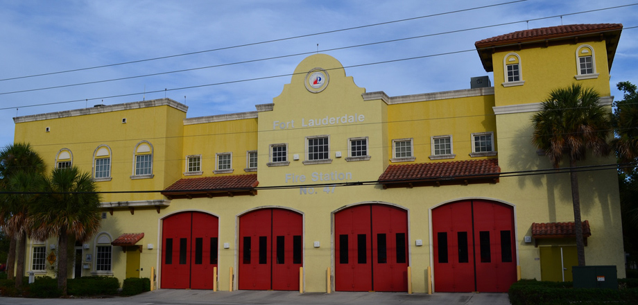 Fire Station No. 47